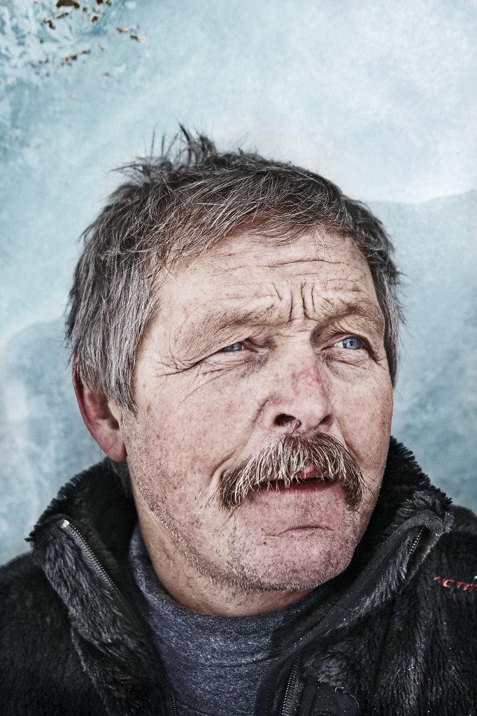 Gletschermensch